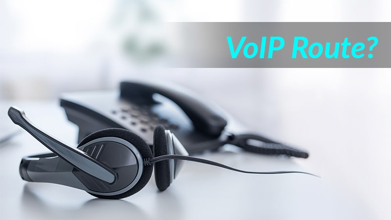VoIP Routes With Best Quality