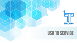 USD10 services